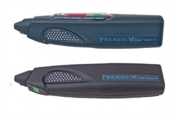 Presidium Diamond & Moisonate Tester